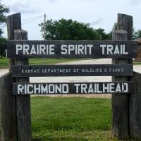 Richmond Trailhead