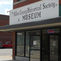Allen County Historical Society
