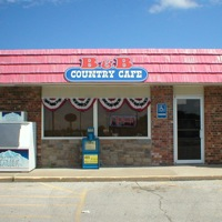 B & B Country Cafe