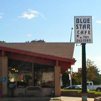 Blue Star Cafe