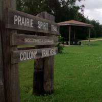 Colony Trailhead