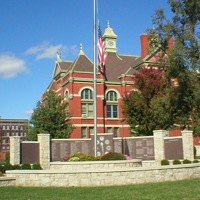 Franklin County Courthouse