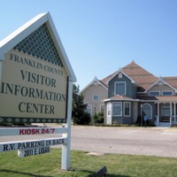 Franklin County Visitor Information Center