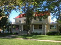 Kirk House Bed & Breakfast