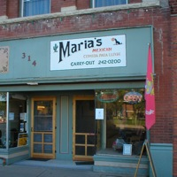 Maria's Mexican