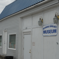 Richmond Community Museum