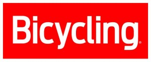 Bicycling Magazine Logo