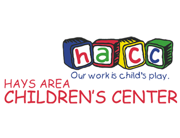 Hays Area Children's Center Rope'em Ride