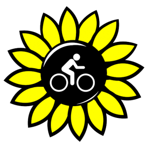 Kansas Cyclist Logo