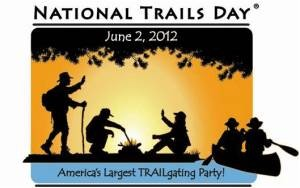 National Trail Day 2012