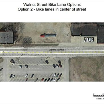 Help Save Prairie Spirit Trail Bike Lanes in Ottawa