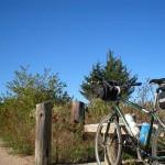 Trekkin' North of Welda