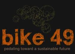 Bike49 to hit the Prairie Spirit Trail