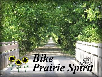 Prairie Spirit Rail Trail State Park Open House